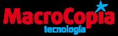 Macrocopia